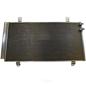 A c Condenser Fits 2012 2013 Toyota Camry Avalon Denso