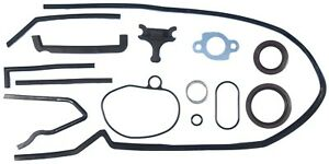 Engine Timing Cover Gasket Set Fits 1990 1996 Honda Prelude Accord Mahle Origin