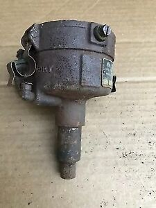 1928 1929 1930 1931 Model A Ford Mallory Distributor B 4 Cylinder 28 29 30 31 32