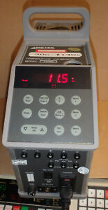 Ametek 140se Temperature Calibrator For Temperature Switches And Sensors