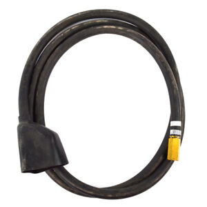 Arcair 70088110 K3000 Air Carbon arc Gouging Cable Only Assembly 600 Amp 10