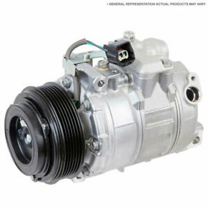 For Chrysler Cirrus Plymouth Breeze Dodge Oem Ac Compressor A c Clutch Tcp