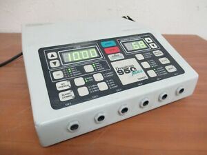 Dynatronics Dynatron 950 Plus 6 channel Multifrequency Ultrasound Therapy 7148a