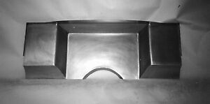 1940 47 Ford Pick Up Steel Firewall Bb Chevy Ford Eng Direct Sheetmetal fd246