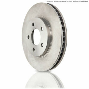 For Lexus Ls400 1995 1996 1997 1998 1999 2000 Front Brake Rotor Tcp