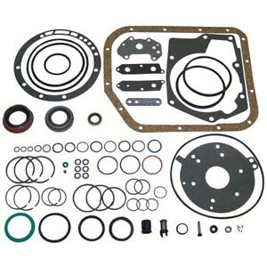 4863907kt Automatic Transmission Overhaul Kit New For Jeep Grand Cherokee 94 98
