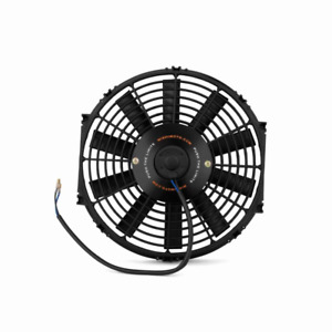 Mishimoto 12 Inch Slim Electric Fan 12v