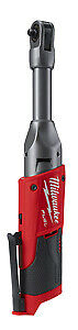 Milwaukee Electric Tool M12 Fuel 1 4 Extended Reach Ratchet Bare Tool New