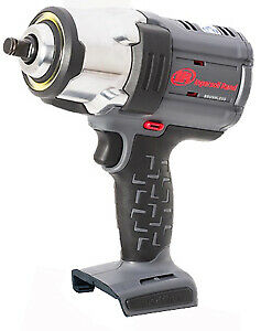 Ingersoll Rand W7152 1 2 Drive Iqv20 Hd Impact Wrench Tool Only Brand New