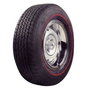 Bfg P235 60r15 Radial T A With 3 8 Redline Tire Need Year Model Of Your Car 76