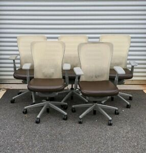 Executive Chair By Haworth Zody fully Loaded Last 5 free Shipping