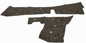 Dash Insulation Pad For 1978 80 Chevrolet Monte Carlo Made In Usa