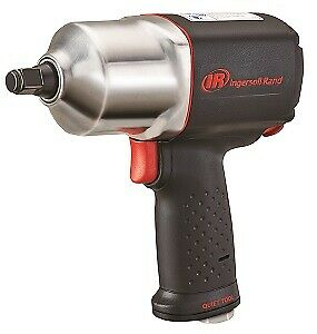 Ingersoll Rand 2135qxpa 1 2 Quiet Air Impact Wrench Brand New W Warranty