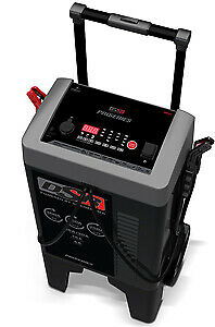 Schumacher Dsr124 Hd 6 12 24v Fully Automatic Flash And Battery Charger New