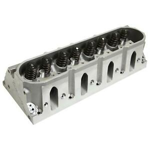 Trick Flow Genx 220 Cylinder Head For Gm Ls1 30610001