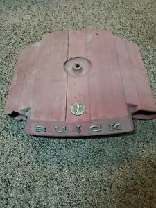 1966 1967 67 Buick Skylark Gs 400 Riviera Gs Star Wars Air Cleaner Used