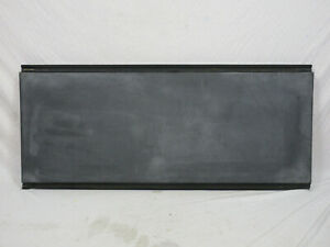02 13 Chevy Avalanche Tonneau Cover Panel 3