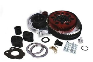 Comp Cams Bbc Belt Drive System 400in Raised Cam 6300