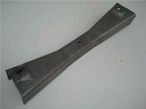 Model A 1928 29 30 31 32 Ford Front Crossmember Dropped Axle Pete