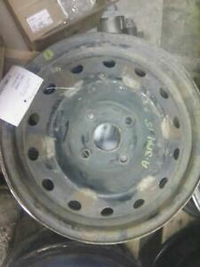 Wheel Road Wheel 15x6 Steel Fits 04 08 Forenza 710055