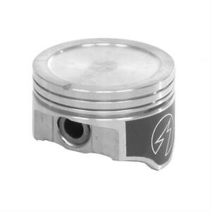 Sealed Power H856cp50mm Pistons Hypereutectic Dish 96 51mm Bore Chevy Set Of 8