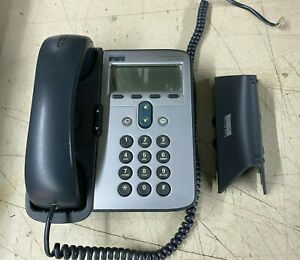 Lot Of 23 Cisco 7912g Cp 7912g 7912 Series Unified Ip Phone Voip Phones