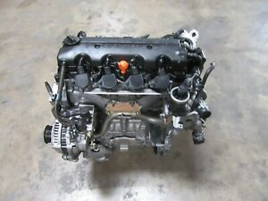 Jdm Honda R18a Civic Engine 1 8l Ivtec 06 11