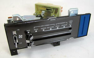 New 1977 82 Chevrolet Gmc Truck Air Conditioning Ac Heat Control 20 7782