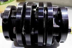 Okuma Bl mc Series Servo Motor 35 Mm To 22 Mm Coupler Coupling