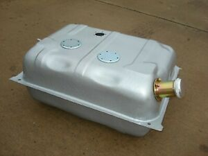 Universal Pick Up Gas Tank 1940 46 47 48 50 53 54 57 Ford Chevy Tanks uspt ga