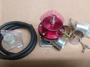 Blow Off Valve New Adjustable Kit Jdm Supra Evo Turbo