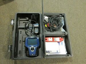 Genisys Evo 5 0 Automotive Diagnostic System Scanner Otc 5 0 Code Reader