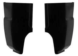 Cab Corners Fits 82 93 Chevy S 10 Gmc S15 Pickup Rust Repair Pair