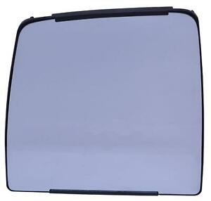 Velvac 716103 Replacement Heated Flat Mirror Glass Only 2020xg Left