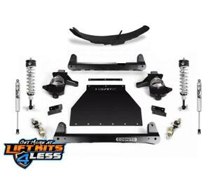 Cognito B110 k0509 Cogb035 4 Front Lift Kit For 2014 2018 Gm 1500 2wd
