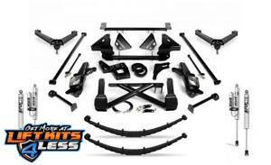 Cognito B110 k0543 Cogb031 12 Front Lift Kit For 01 07 Gm 1500hd 2500hd 4wd