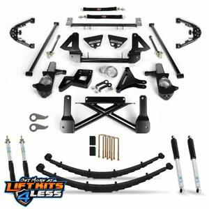 Cognito B110 k0555 Cogb044 12 Front Lift Kit For 99 06 Gm 1500 4wd