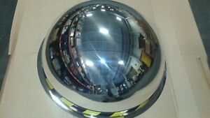 Ideal Surplus 5nak7a Full Dome Safety Mirror New In Box