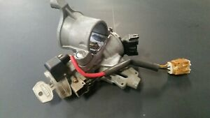 95 99 Mitsubishi Eclipse Ignition Switch With Key M T
