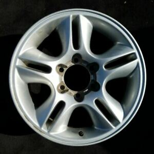 17 Inch Lexus Gx470 2003 2009 Oem Factory Original Alloy Wheel Rim 74167c
