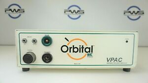 Mk Products Vpac Gtaw Orbital Power Supply controller Orbital Welding Tube
