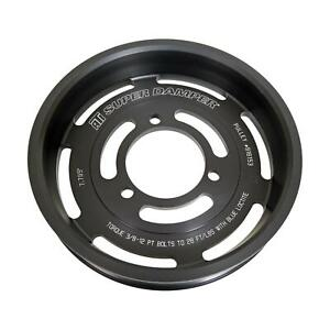 Ati Supercharger Super Pulley 916153