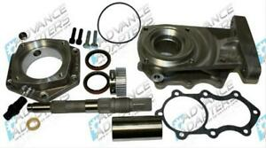 Advance Adapters 50 5310 Transfer Case Adapter Steel Natural Kit