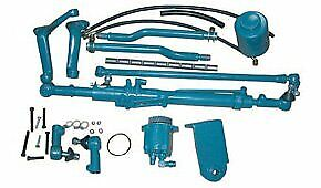 Power Steering Convension Kit Ford 2000 3000 3600 3610