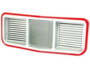 Upper Front Grille Fits International 384 484 584 684 784 884 Tractors