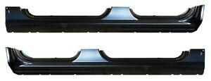 Oe Style Rocker Panel For 02 05 Ford Explorer Mercury Mountaineer Pair