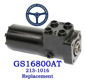 Midwest Steering Replacement For Eaton Char Lynn 213 1016 002 or 001