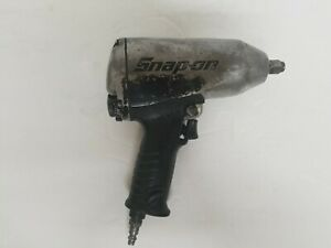 Snap On 1 2 Air Impact Wrench Gun Im6100 Used Working Condition