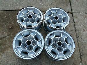 1970 1976 Pontiac Firebird Formula Trans Am Gto Honeycomb 4 Wheels 15x7 455 400