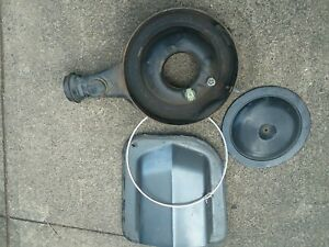1977 77 Pontiac Trans Am Shaker Scoop Air Cleaner Assembly T a 400 W72 S e Gm